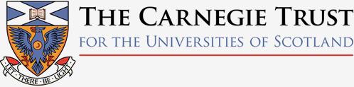 Carnegie Trust logo