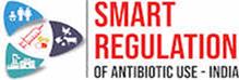 Smart Regulation of Antibiotic Use - India logo
