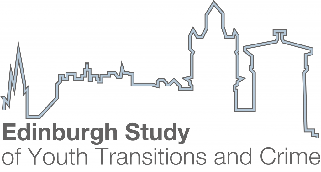 Edinburgh Study of Youth Transitions and Crime logo