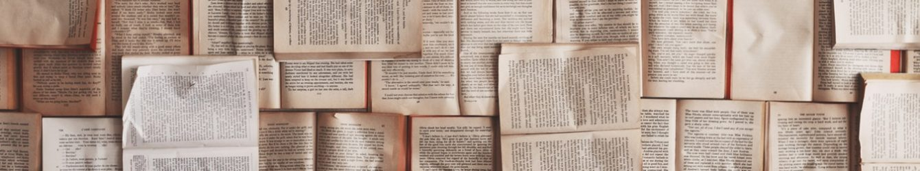 pages from books