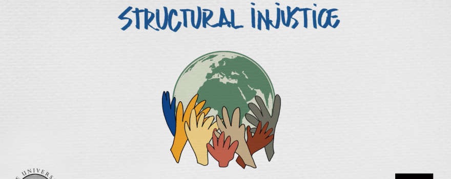 Animation - Structural Injustice
