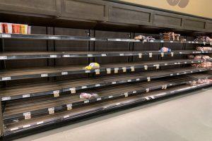 Covid-19 Supermarket