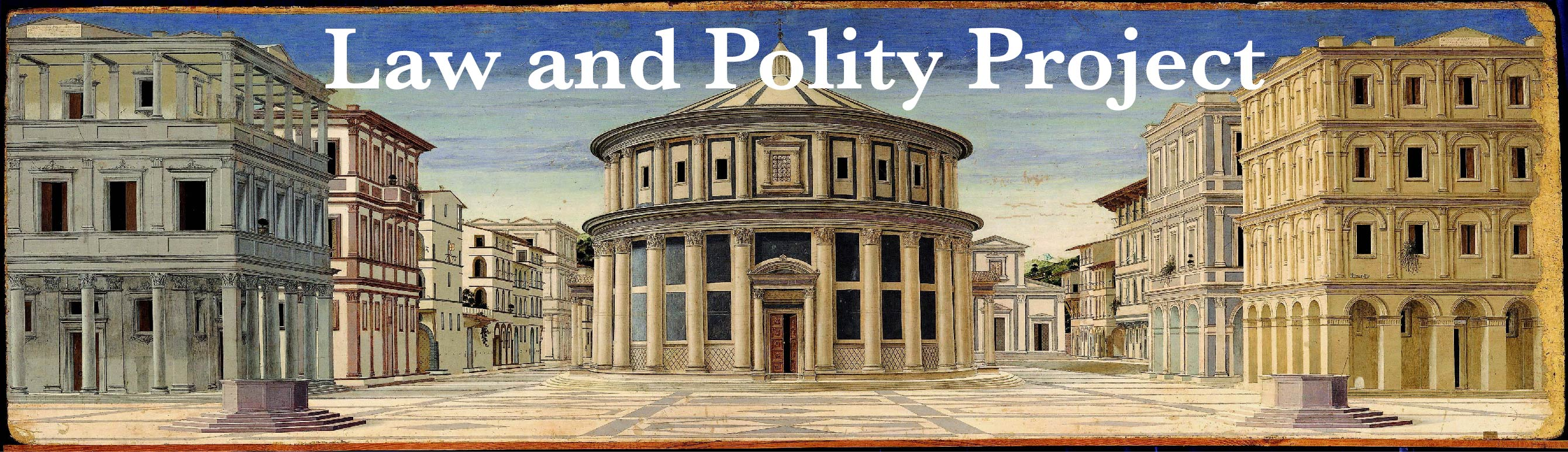 Law and Polity Project