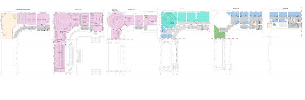 Phase 1 plans
