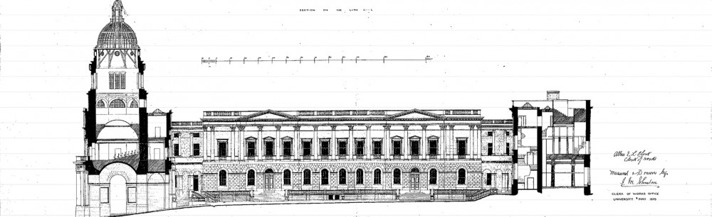 Old College: Law Refurbishment Project