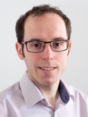 Alex Latham