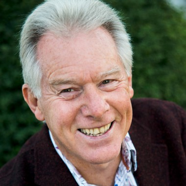 Peter Robson