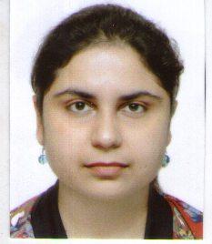 Anindita Jaiswal