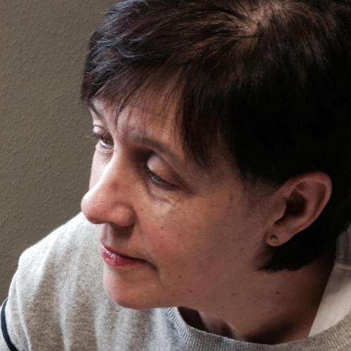 Jane Mair